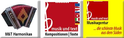 🎶 Musik und Text